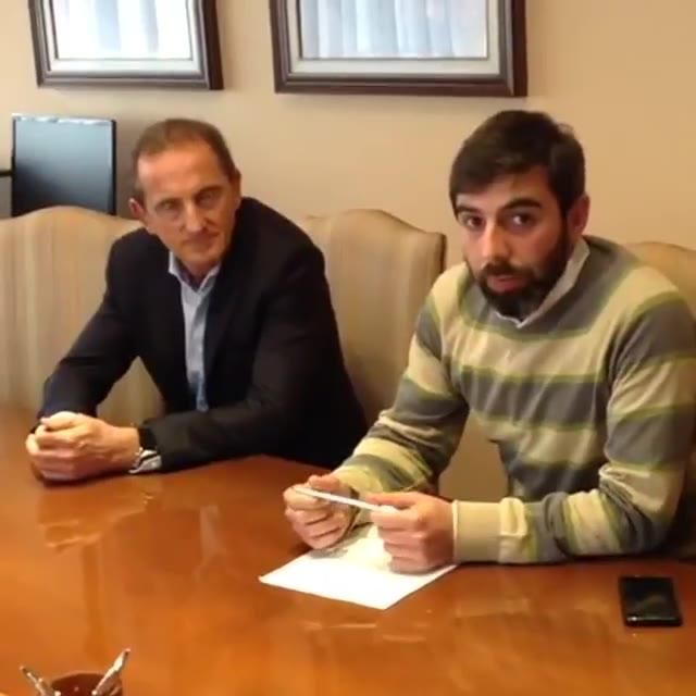 Video: Intervista ad Emanuele Antonelli, candidato del Centrodestra
