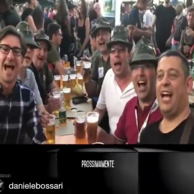 Video: Villa Andrea in tv, il promo del nuovo show di Daniele Bossari