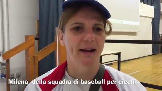 """Video: """"Lo sport è importante per la nostra autostima"""""""