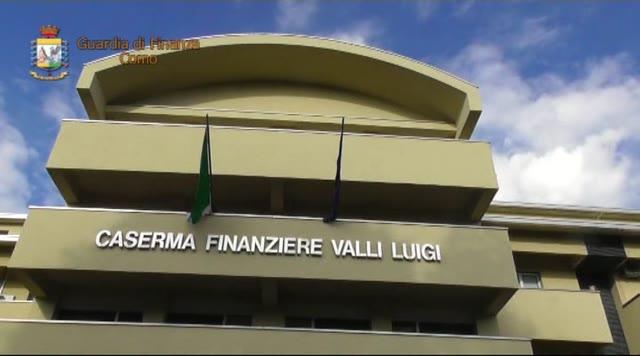 """Video: Riciclaggio e associazione a delinquere, conclusa l'operazione """"Scirocco"""""""