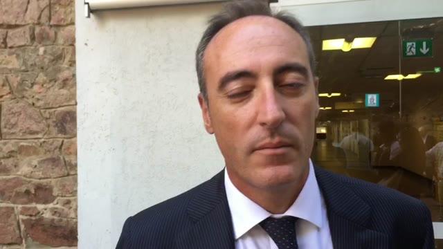 """Video: """"Il Del Ponte verrà inaugurato laProssima primavera"""""""
