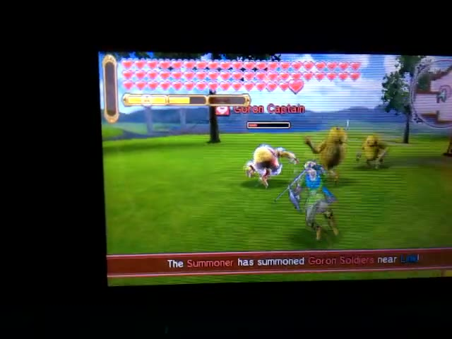 "Nintendo 3DS - Hyrule Warriors Legends - Adventure Mode - Rewards Map - Live Out the Illustration ""Unity""! [Clear Time] - 03:09.0 - Rodrigo Lopes"