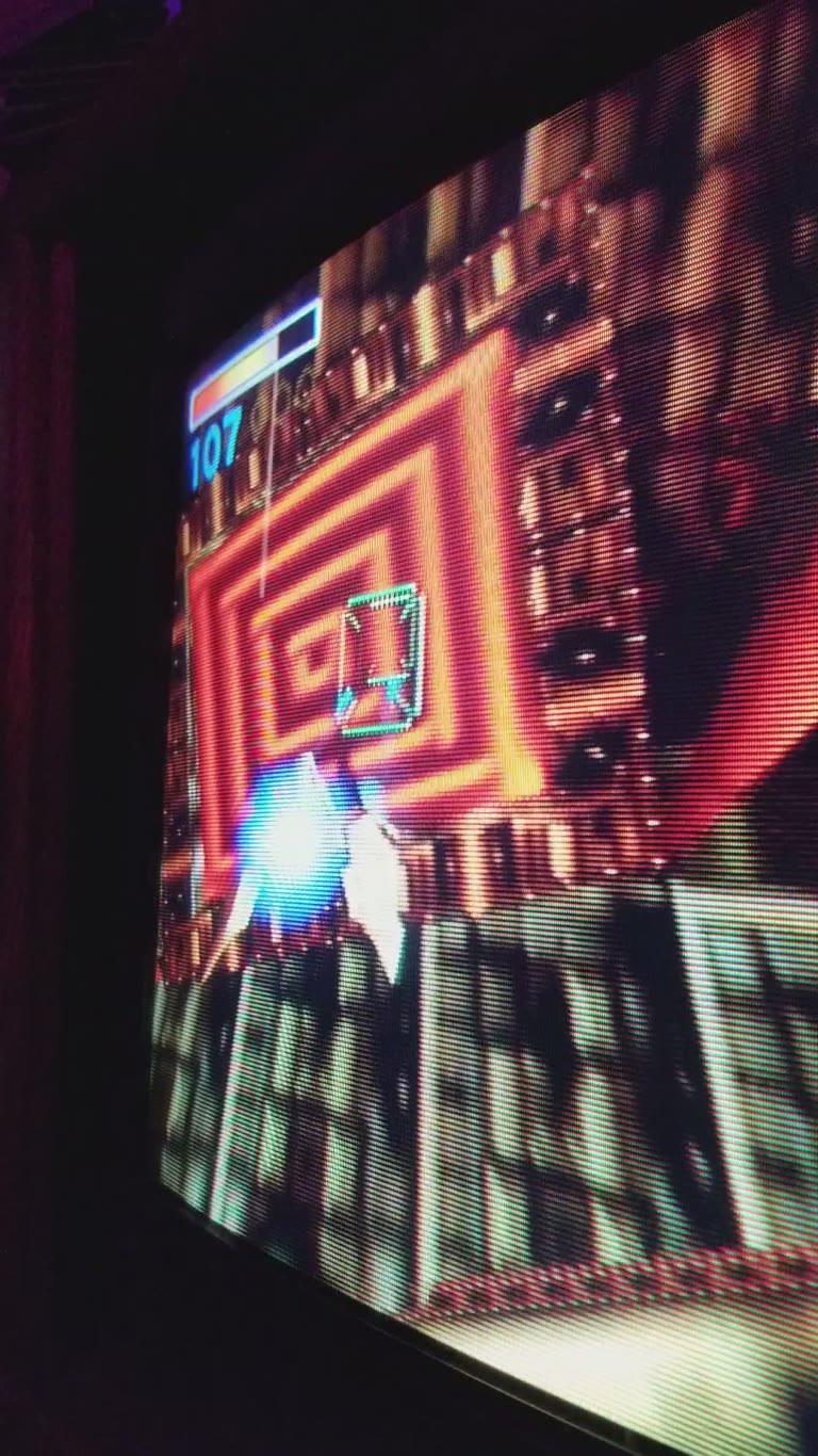 Nintendo 64 - Star Fox 64 - NTSC - Sector X - 169 - Ryan Bednarik