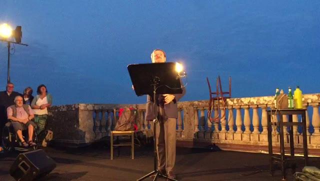 Video: I nuovi lavori secondo Giacomo Poretti