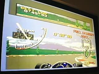 Sega Genesis / Sega Mega Drive - Ayrton Senna's Super Monaco GP II - NTSC - Senna GP - Austria [Fastest Race] - 02:07.81 - Marc Cohen
