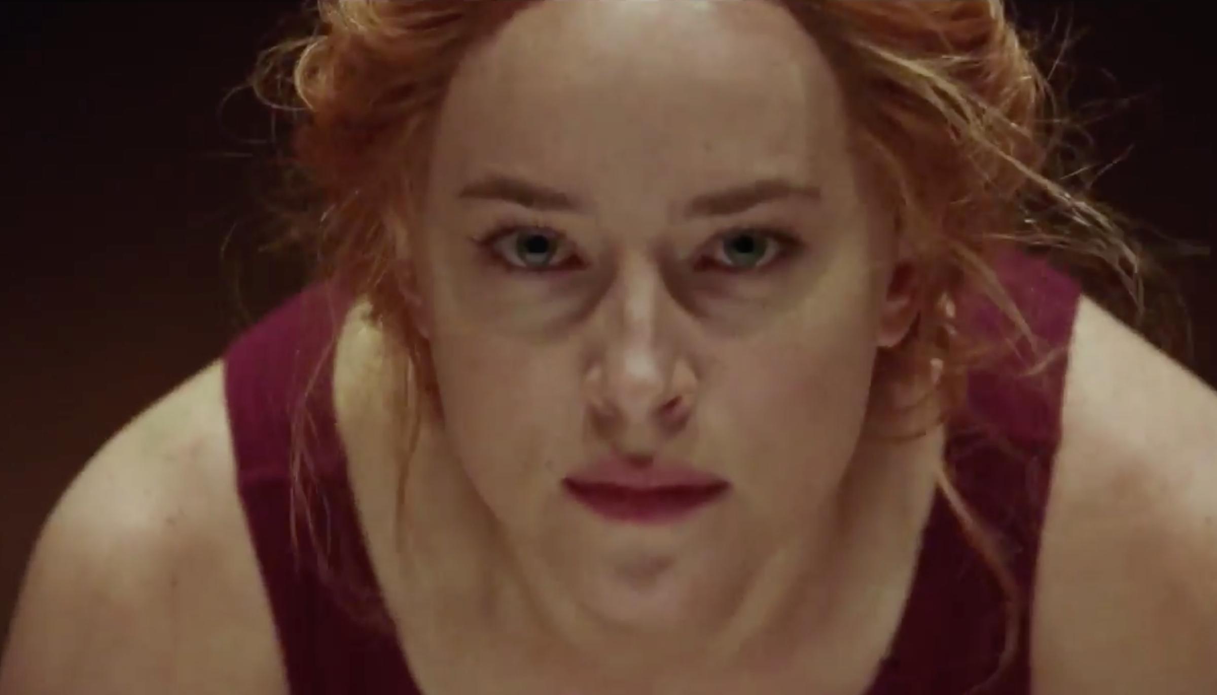 Video: Il trailer di Suspiria