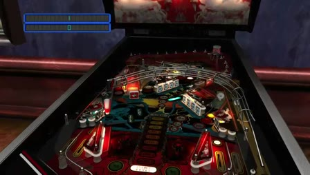Xbox ONE - The Pinball Arcade - Hurricane - 73,687,740 - Angela Stefanski