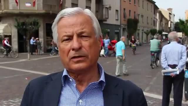 """Video: Lonardoni: """"Siamo liberi e non condizionati dai partiti"""""""