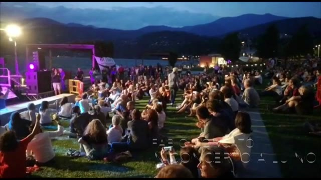 Video: Fabio Concato a Luino