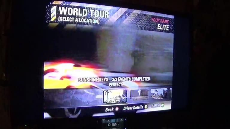 Xbox - Burnout Revenge - PAL - Road Rage - Rank 10 Dominator - Central Route Long - Forward [Takedowns] - 31 - john brissie