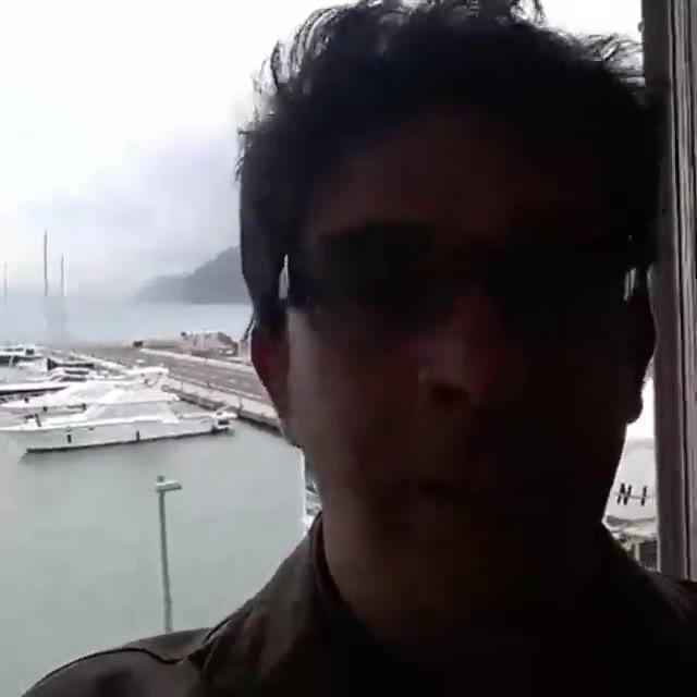 Video: Meteo Liguria: ancora instabilità