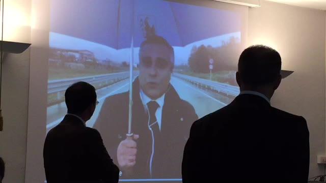 Video: Aperta la nuova tangenziale Arcisate – Bisuschio