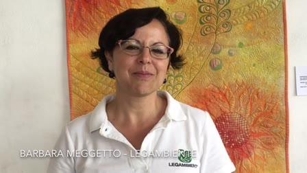 Video: La Goletta di Legambiente sul Ceresio