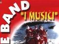 Mini Band Babbo Natale