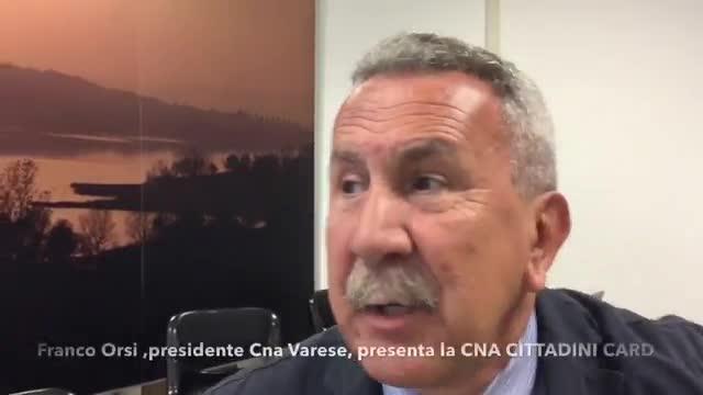 Video: Cna Cittadini card, come funziona
