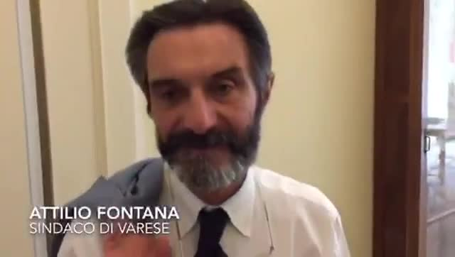 "Video: Varese calcio, Fontana: ""Al 90% è fatta"""