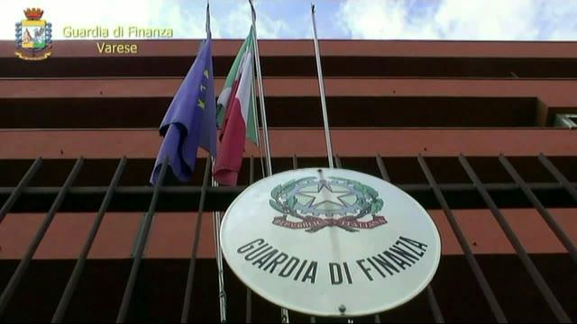 """Video: Indagine """"Security"""", arrestato il patron del Foggia Calcio"""