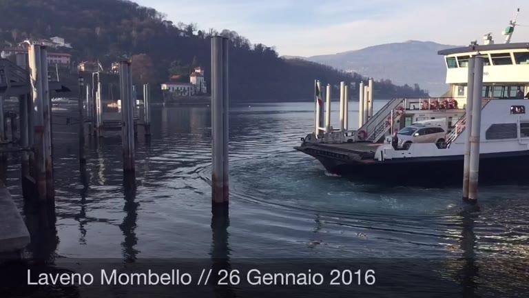 Video: Siccità, la situazione del Lago Maggiore