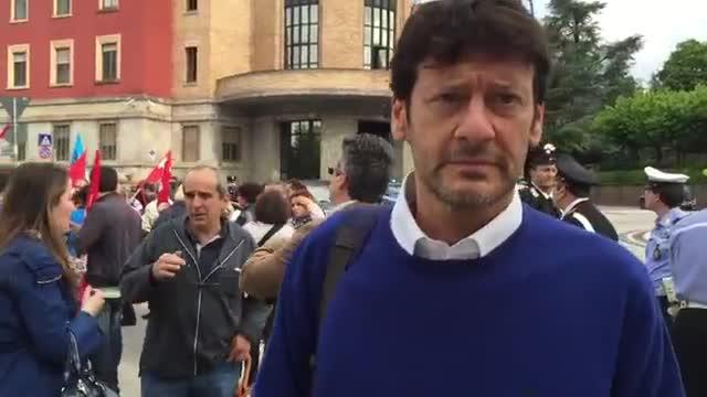 Video: Vi spiego perché sono contro la scuola di Renzi