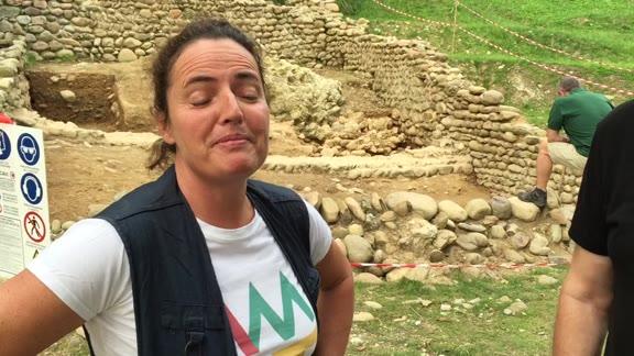 Video: Manostero di Torba, uno scavo che unisce passato e presente