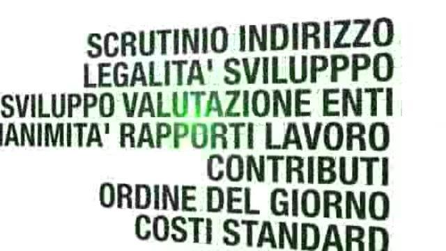 Video: Tg Web Lombardia: dati agricoltura, Vinitaly, legge lobbies, piano trasporti