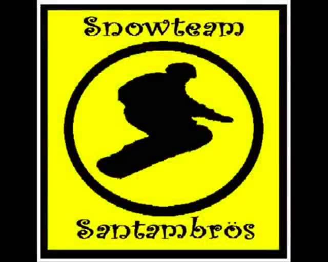 Video: Bob e Snowbord al Sacro Monte nel 2006