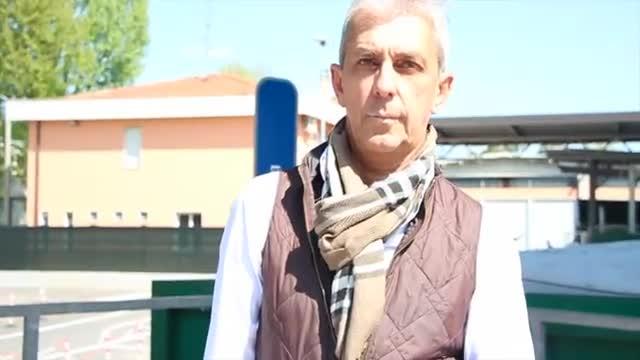 Video: La nuova piattaforma ecologica di Saronno