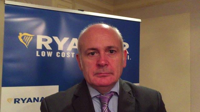 Video: Ryanair, il bilancio dei primi due mesi a Malpensa