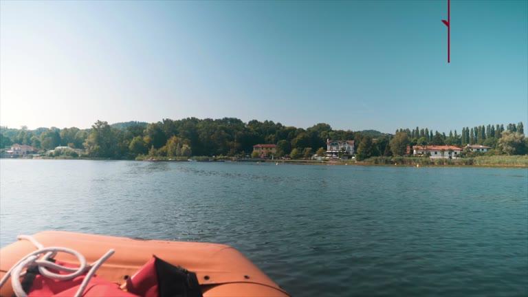 Video: Recupero dell'aereo caduto nel Lago di Varese