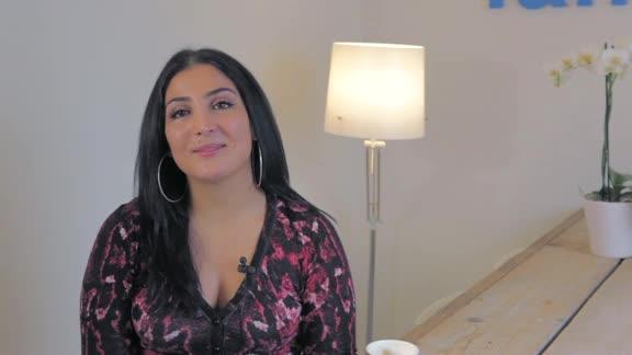 Interview Dèrèn Kizilgoz