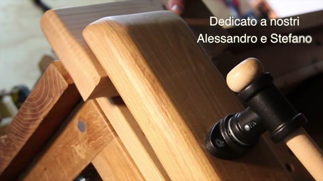 Video: In ricordo di Alessandro e Stefano