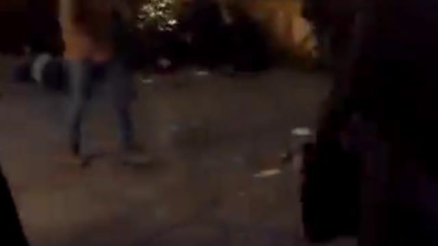 Video: Tir contro mercatino di Berlino