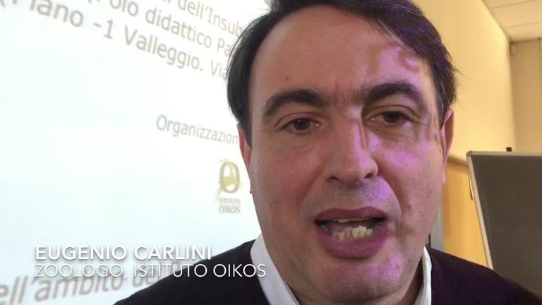 """Video: Carini nuovo segretario della Fim Cisl. Ballante: """"Vi lascio in buone mani"""""""
