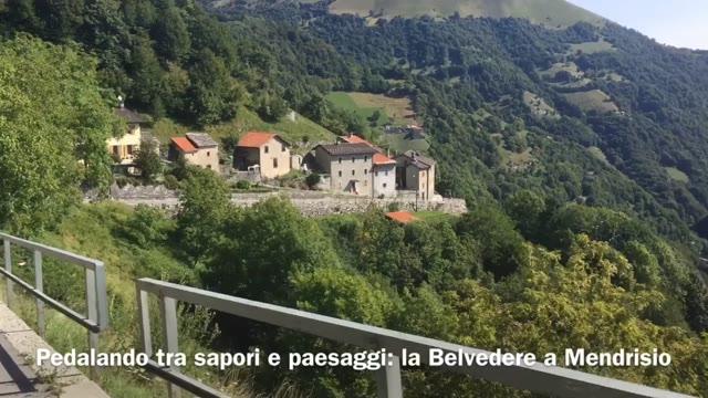 Video: La Belvedere Mendrisio