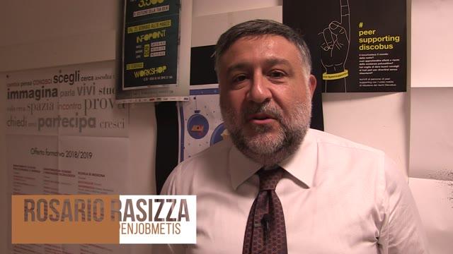 Video: I consigli di Rosario Rasizza per i ragazzi