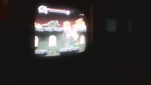 Super Nintendo Entertainment System - Castlevania: Dracula X - NTSC - Points - 561,800 - Rudy Ferretti