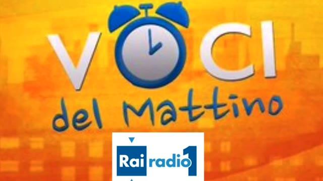 Video: I vent'anni di Varesenews su RadioRai1