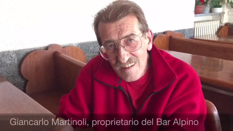 """Video: Chiude il """"Bar Alpino"""" di Vararo: """"Ci dispiace, non avevamo alternative"""""""