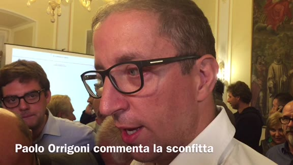 Video: Galimberti, Cassani e Giudici i nuovi sindaci