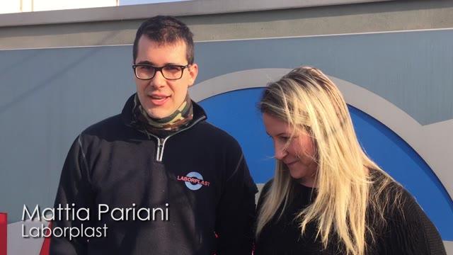 Video: PmiDay alla Laborplast