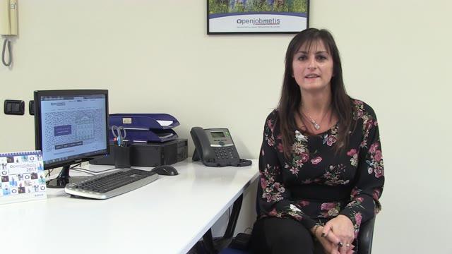 Video: Le offerte di lavoro di dicembre di Openjobmetis