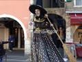 Trampolieri Danzanti Halloween Edition