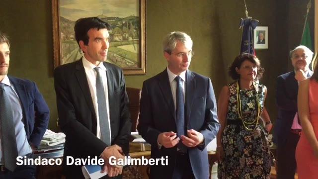 """Video: """"Il progetto del """"Dopo Expo"""" riguarderà anche Varese"""""""