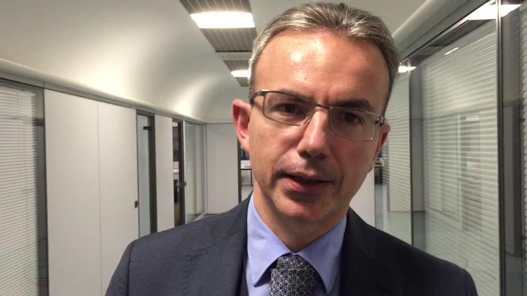 """Video: Il direttore di Federmeccanica: """"Ripresa flebile, serve taglio tasse"""""""