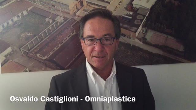 Video: Pmi Day: Osvaldo Castiglioni racconta l'Omniaplastica