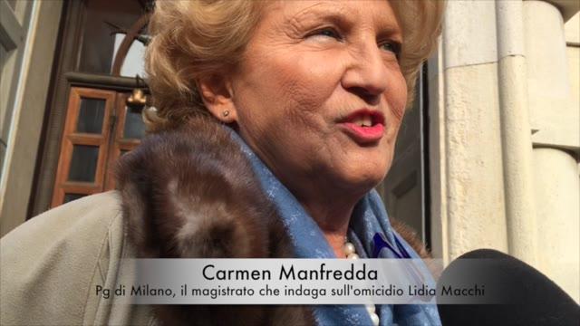 """Video: Lidia Macchi, il pg Manfredda: """"Chi sa parli"""""""