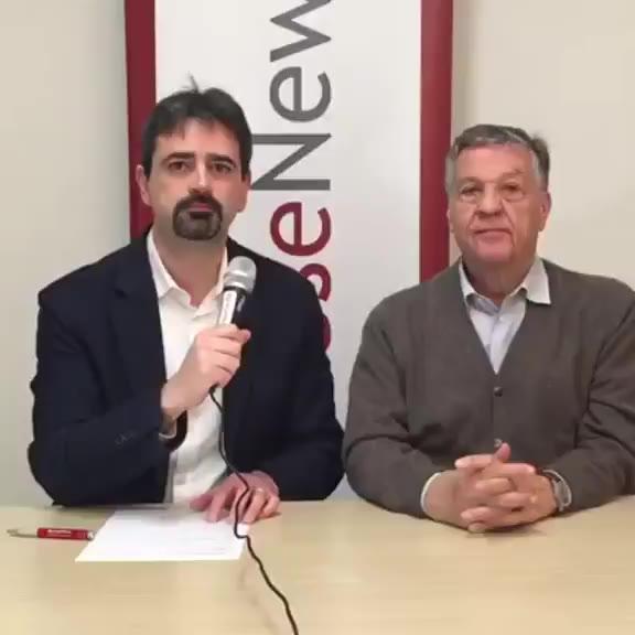 Video: Renato Pozzetto in diretta a Varesenews