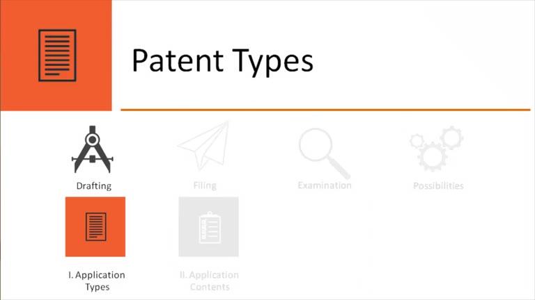 PES Patent Bar Review Program