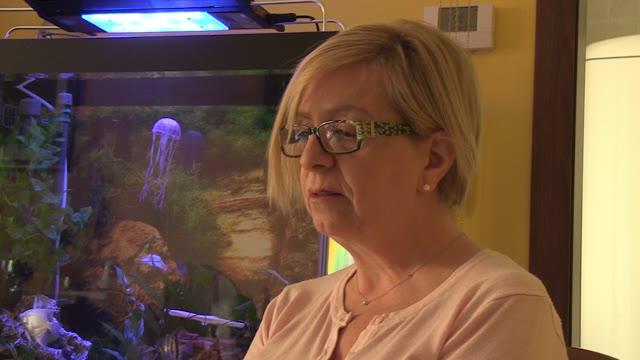 Video: La storia di Melina, che ha donato un rene al marito
