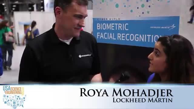Lockheed Looks to Unlock Genomic Medicine & Biometrics